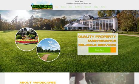 Yardscape LLC