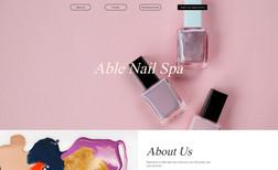Able Nail