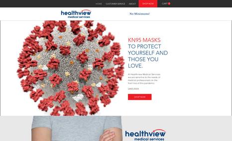 Healthview Medical