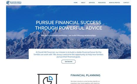 DavidHillFinancial