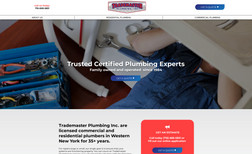 Trademaster Plumbing Inc