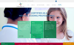 Coding Matters, LLC Welcome to Coding Matters, your source for medical...