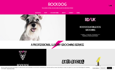 rock-dog Rock Dog provides BADASS fashion trends for Rock S...