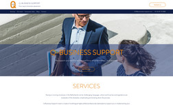 Q-Business Support Q-Business Support's team is made of multilingual ...