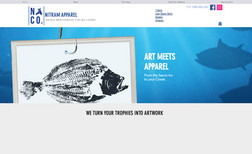 Nitram Apparel Company