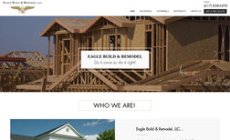 EAGLE BUILD & REMODEL We are your finest choice in residential remodelin...