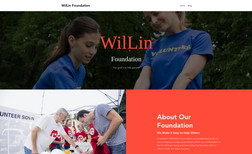 WilLin Foundation WilLin Foundation is dedicated to helping under pr...