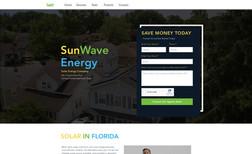 SunWave Energy LLC At SunWave, we provide comprehensive solar energy ...