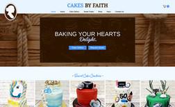 cakesbyfaith Cake Designer