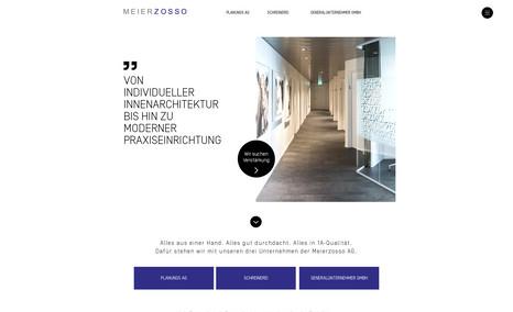 meierzosso-2 Suchmaschinenoptimierung. Für www.meierzosso.ch ha...