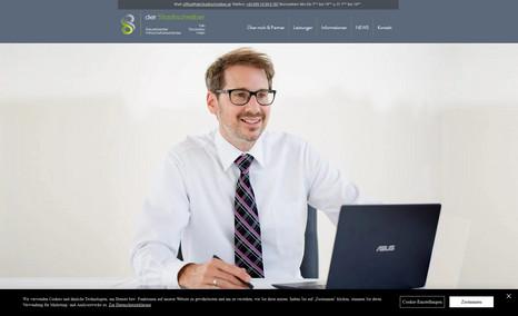 meinewebsite-1 SEO