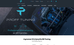 profftuning