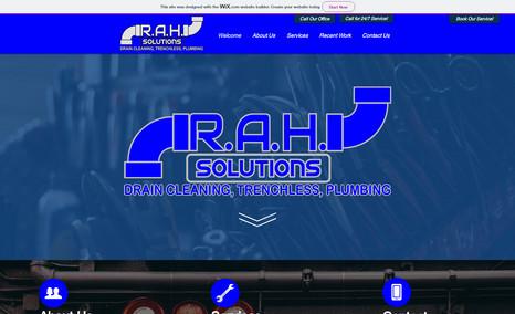 RAH Plumbing Solutions
