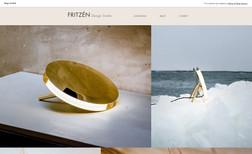 FRITZÉN Studio FRITZÉN Design Studio concentrates on the industri...