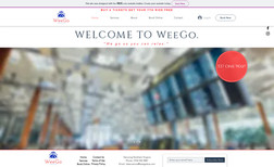 weego A local Northern Virginia owned and operated groun...