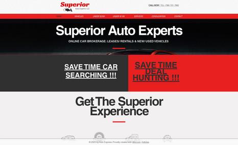 Superior Auto Experts