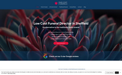 Fair Cost Funerals - SEO Fair Cost Funerals came to us with a website that ...
