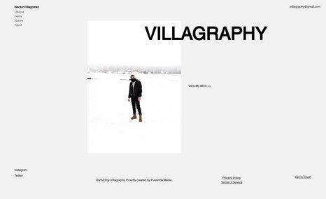 Villagraphy Latino-First Generation Photographer, Story-Teller...