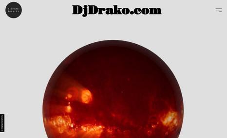 DjDrako Welcome to the movie/music producer DjDrako.com