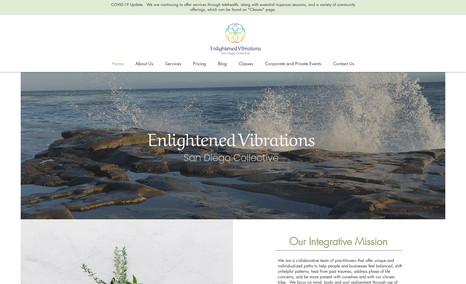 enlightened Vibrations