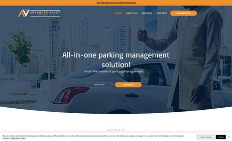 advanced-valet