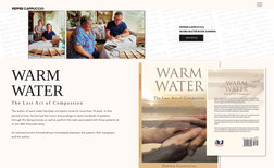 Author | Peppere Cappuccion | Warm Water