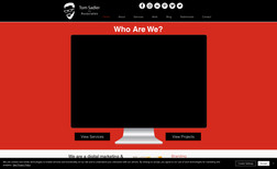 tomsadlerandassociates.com This is our brand new site developed by our team. ...