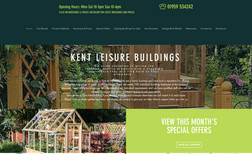 Kent Leisure Buildings Kent Leisure Buildings are another long standing c...