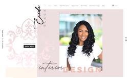 Enide Black Interior Designer & Realtor