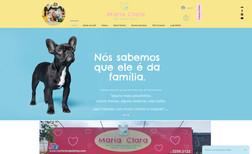 maria clara pet shop loja de pet com banho e tosa e vendas online de pr...