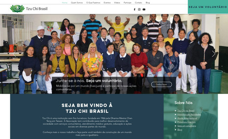 Fundação Tzu Chi Brasil