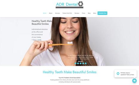 ADR Dental