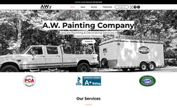 A.W. Painting