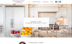 Debbie Gibbs Debbie Gibbs Realtor Berkshire Hathaway Basking Ri...