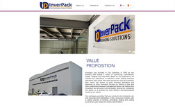 Inverpack - Packing Manufacturing
