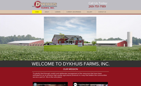 Dykhuis Farms Dykhuis Farms, Inc. is a leading pork producer in ...