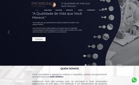 Backboneconsulting