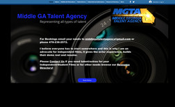 Middle GA Talent Agency