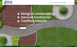 Juca Contractors Design & Landscaping General Contractor Certified ...
