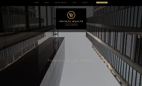 Private Wealth Law Group