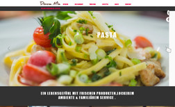 donnamia-speyer Italienisches Restaurant in Speyer