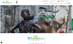 R|K Invest Law A new multilingual website for R|K Invest Law that...