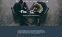 Finch Capital Finch Capital is a venture capital firm focusing o...