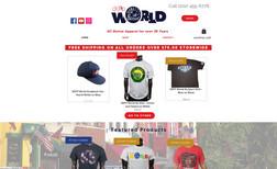 DDTP World Urban Fashion This company is a popular urban fashion line in th...
