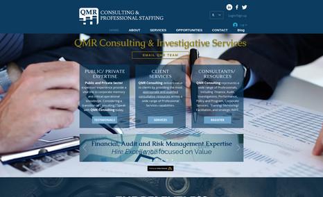 qmr consulting