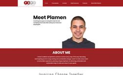Plamen Personal Trainer