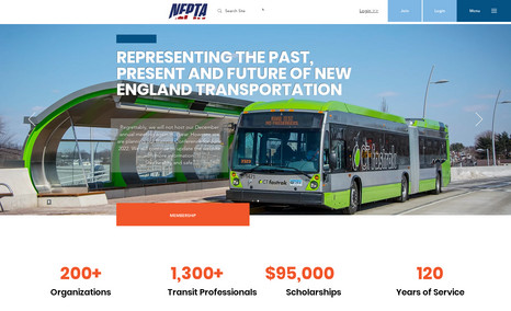 NEPTA 2020