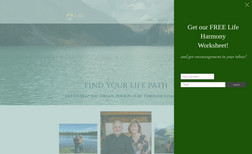 Life Pathways Coaching The Harts are certified professional life coaches ...