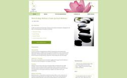 The MIA Wellness Center Website created for Dr. Karen Field, nurse practit...