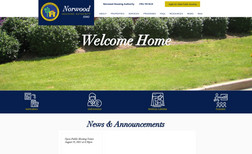 Norwood Housing Authority